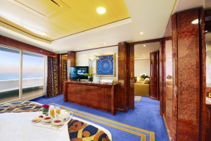 Executive and Family Suite